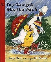 Yn Y Glaw Gyda Martha Fach: In the Rain with Baby Duck