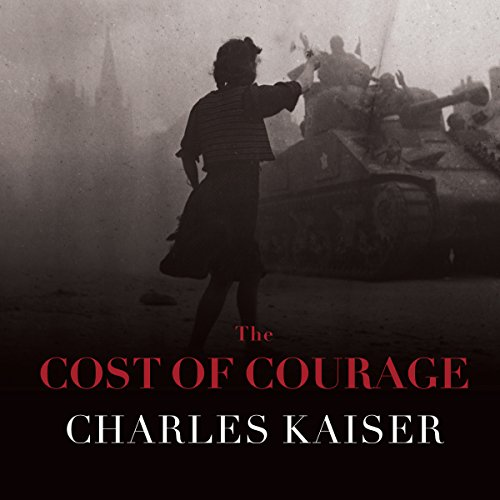 The Cost of Courage cover art