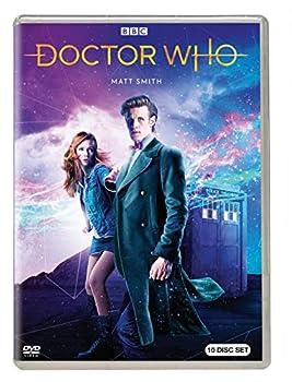Doctor Who  The Matt Smith Collection