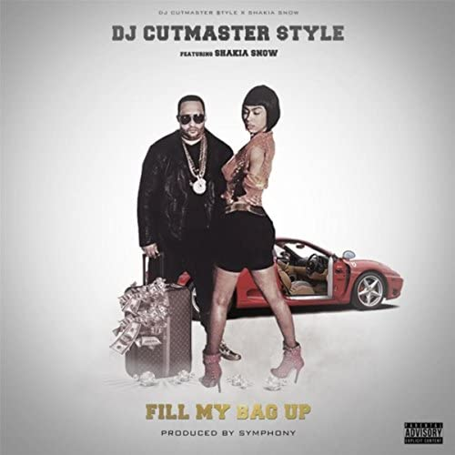 DJ Cutmaster Style feat. Detroit Snow