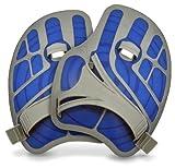 [page_title]-Ergo Grip Aquanudel Aqua Fitness Wasser Sport Schwimmen Training Blau/Grau Gr. S