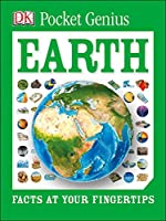 Pocket Genius: Earth: Facts at Your Fingertips