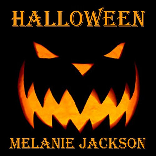 Halloween audiobook cover art