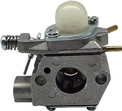 Hity Motor Carburetor Replace for Walbro WT-631-1 Fits Husqvarna: 530071635, Poulan FX25, SST25 FL25