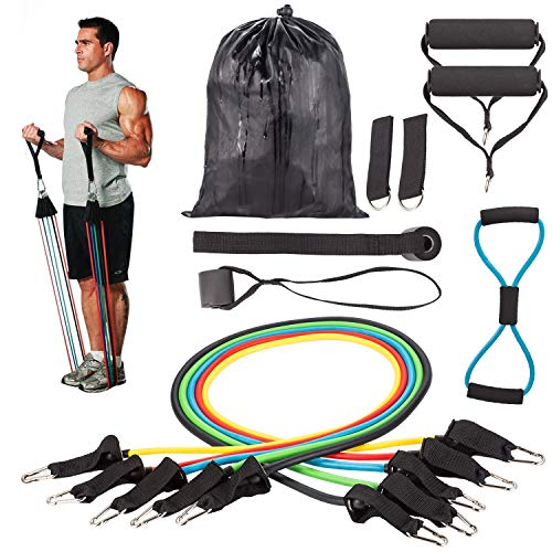 Kit de fitness ShareWe