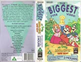 Super Mario Bros. [Reino Unido] [VHS]