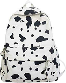 KLOP256 - Bolso mochila  para mujer blanco blanco free size
