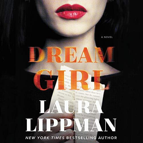 Dream Girl cover art