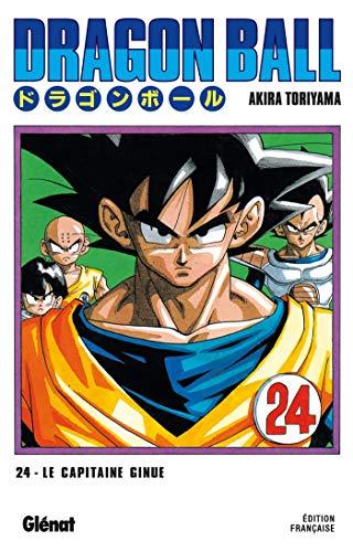 Dragon Ball - Édition originale - Tome 24
