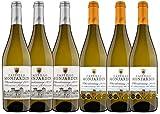 Lote 6 bot. - Los mejores vinos blancos Chardonnay