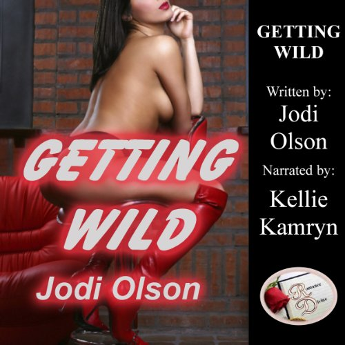 Getting Wild cover art