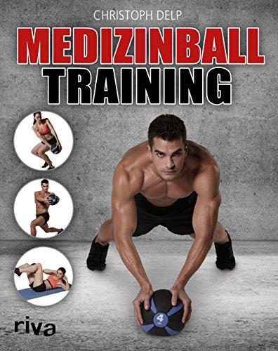 Riva Medizinball-Training Bild