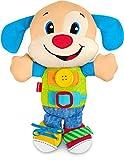 Mattel Fisher-Price fbp23–Aprendizaje Diversión anzieh de Cachorro...