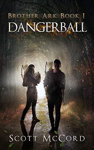 Dangerball by McCord, Scott ebook deal