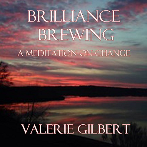 Brilliance Brewing audiobook cover art