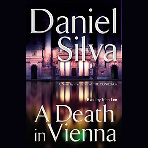 A Death in Vienna  cover art