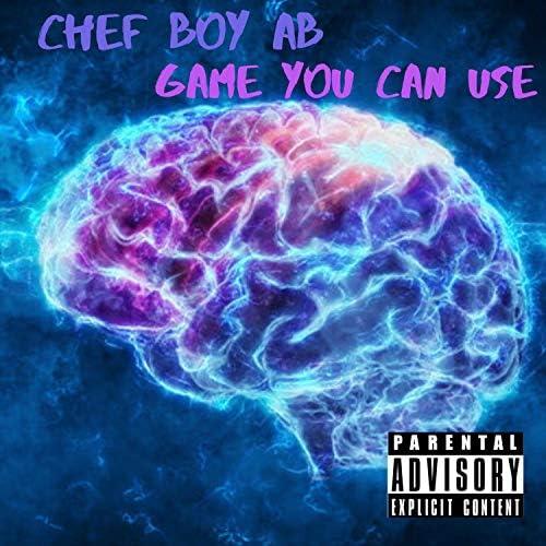 Chef Boy AB