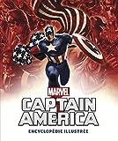 Captain America - L'Encyclopédie illustrée