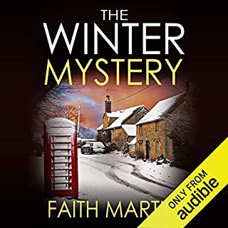 The Winter Mystery cover art