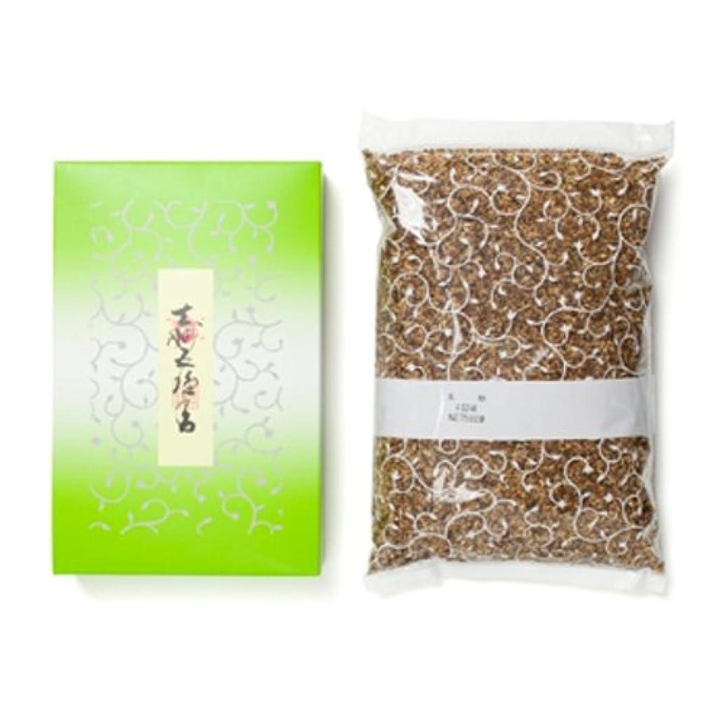 効率的処方するマイクロ松栄堂のお焼香 玄妙五種香 500g詰 紙箱入 #410111