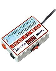 Happymore - Medidor de retroiluminación LED LCD para TV - Tira LCD LED - Salida - Herramienta de reparación de luz de banda de PVC - Todos los tamaños 0-300 V