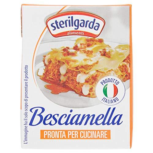 Sterilgarda Besciamella Pronta per Cucinare, 200ml
