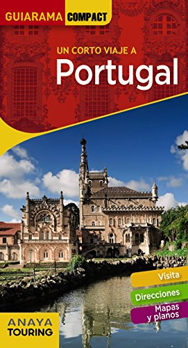 Portugal (GUIARAMA COMPACT - Internacional)