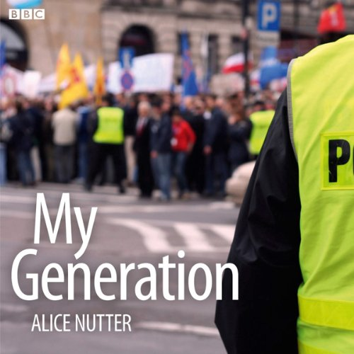 My Generation cover art