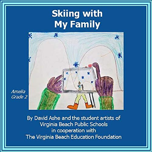 Skiing with My Family (English Edition)