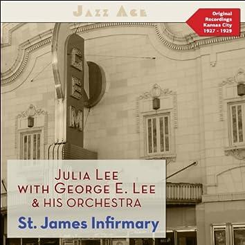 St. James Infirmary (Original Recordings Kansas City 1927 - 1929)