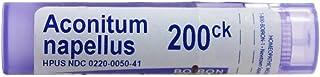Boiron - Aconitum Napellus 200 CK - 80 Pellets
