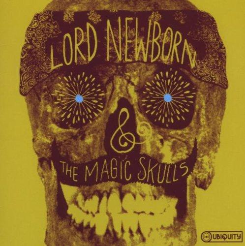 Lord Newborn And The Magic Skulls