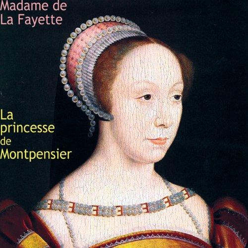 La princesse de Montpensier cover art