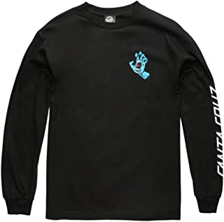 Men's Screaming Hand L/S Shirts