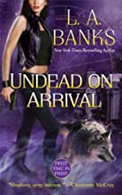 Undead on Arrival: A Crimson Moon novel (Crimson Moon Novels Book 3)