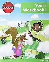 Abacus Year 1 Workbook 1 (Abacus 2013)