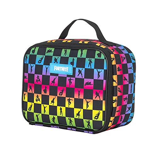 FORTNITE Kids' Little Amplify Lunch Kit, Bright Combo, Youth Size