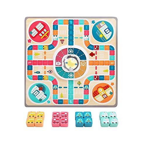 RWX Multifunktionales Kinderpädagogikspiel, Elternkind Interaktives Spielzeug, Für Jungen Und Mädchen Geburtstage, Neujahrsgeschenke