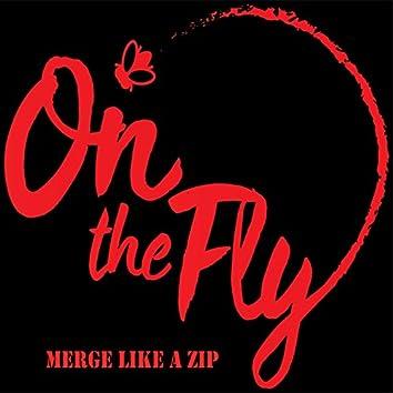 Merge Like a Zip