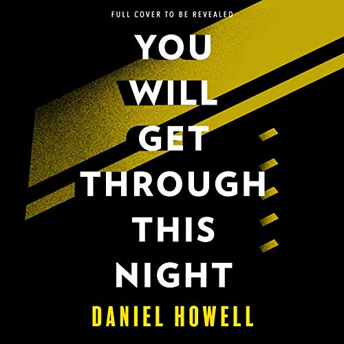 You Will Get Through This Night cover art