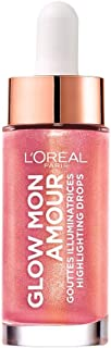 L'Oréal Paris Woke Up Like This - Glow Mon Amour Highlighting Drops - 04 Melon Dollar Baby