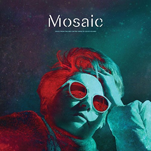 Mosaic/Music from The HBO Series/Transparent Red