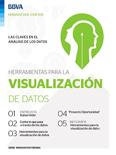 Ebook: Herramientas de visualización de datos (Innovation Trends Series) eBook: BBVA Innovation Center, Innovation Center, BBVA: Amazon.es: Tienda Kindle