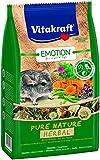 Vitakraft–Seulement Mangeoire pour Chinchillas, ausgewogene Mélange de graines...