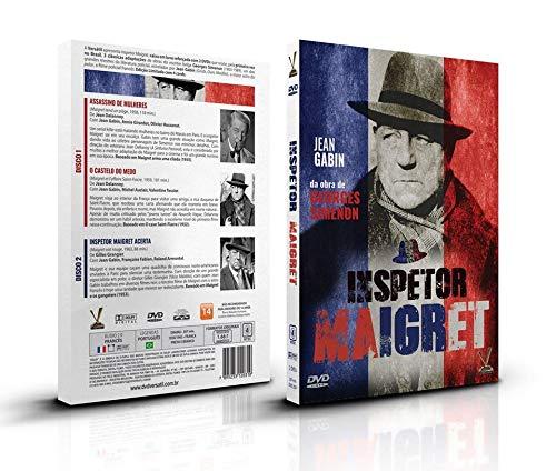 Inspetor Maigret