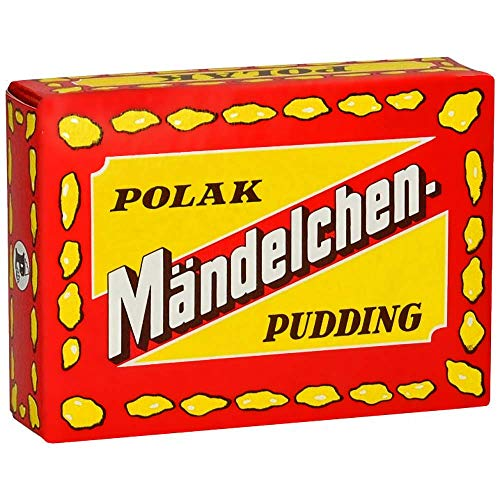 Polak Mändelchen Puddingpulver 3x50g