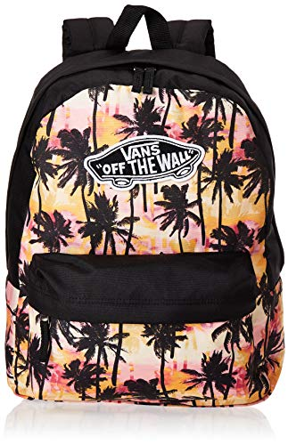 Vans Vans Realm Backpack Sunset Palms, One Size