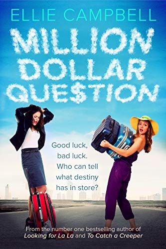 Book: Million Dollar Question by Ellie Campbell