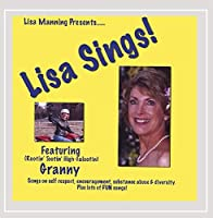 Lisa Sings! Lisa Manning