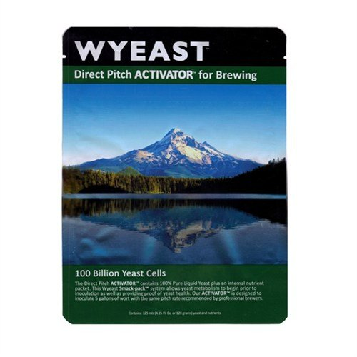 Wyeast Strain 1318 - London Ale III